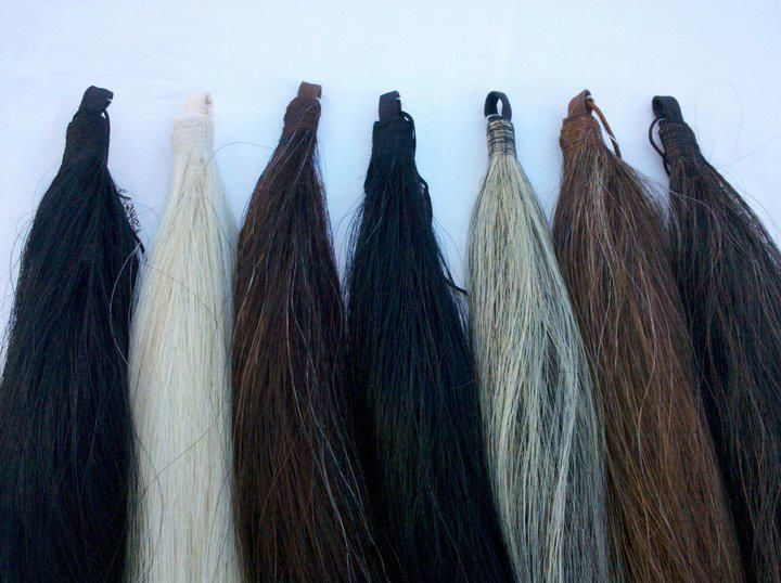 Hair Extensions For Horses 24
