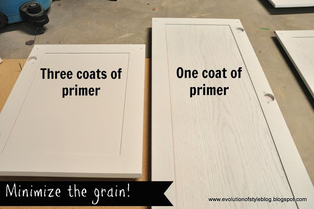 Painting builder grade cabinets upcycling furniture - Builder grade oak kitchen cabinets ...