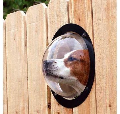 Dof peephole