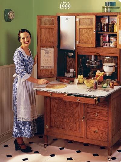 Baking Center Cupboards Pinterest