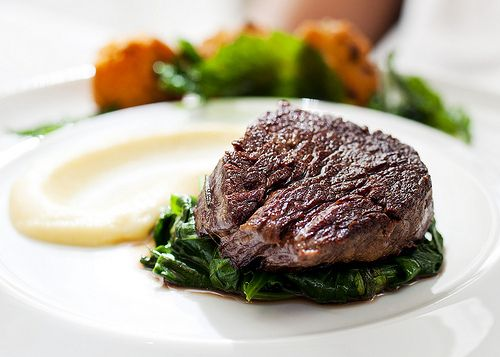 Gourmet food food gourmet pinterest for American cuisine presentation