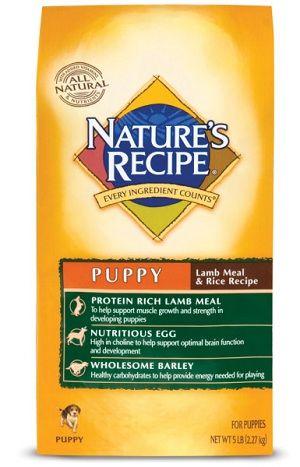 Nature S Recipe Pure Essentials Dog Food