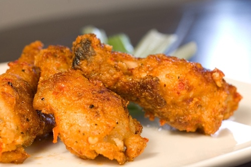 Tequila Lime Chicken Wings | Notecook #MealsTogether