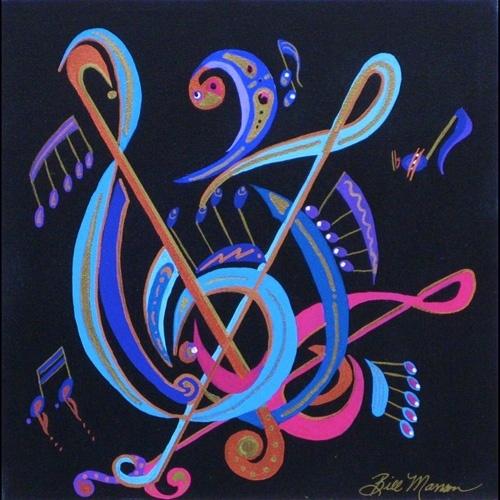Principles Of Design Harmony : Harmony vi by bill manson music pinterest