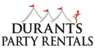 Durants Party Rentals Chairs, tent, etc.