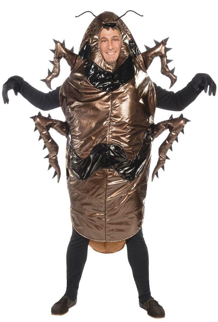 beetle costume adult
