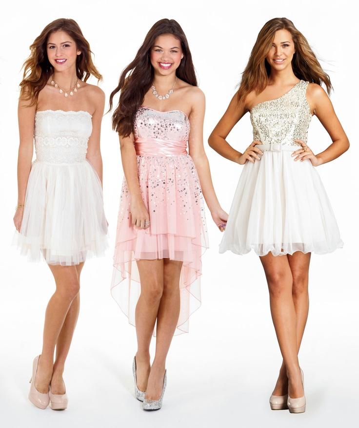 Delias Prom Dresses - Purple Graduation Dresses
