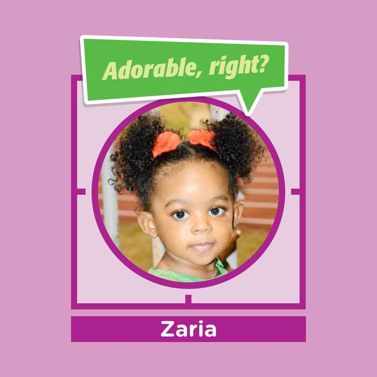 Gerber Photo Search 2013 Please vote for Zaria YOU CAN VOTE DAILY and
