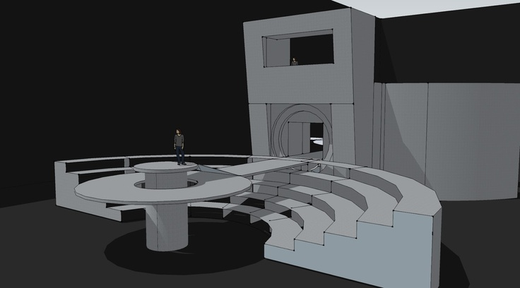 Simulator Room From Ender 39 S Game Movie Ender 39 S Game Art