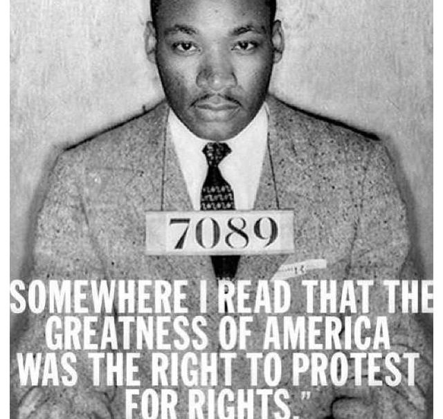 Quotes From the Civil Rights Movement