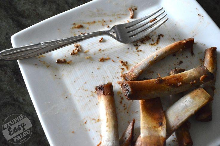 Honey Mustard Crock Pot Spare Ribs Stupid Easy Paleo - Easy Paleo ...