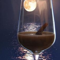 Full Moon Kahlua drink | Recipes | Pinterest