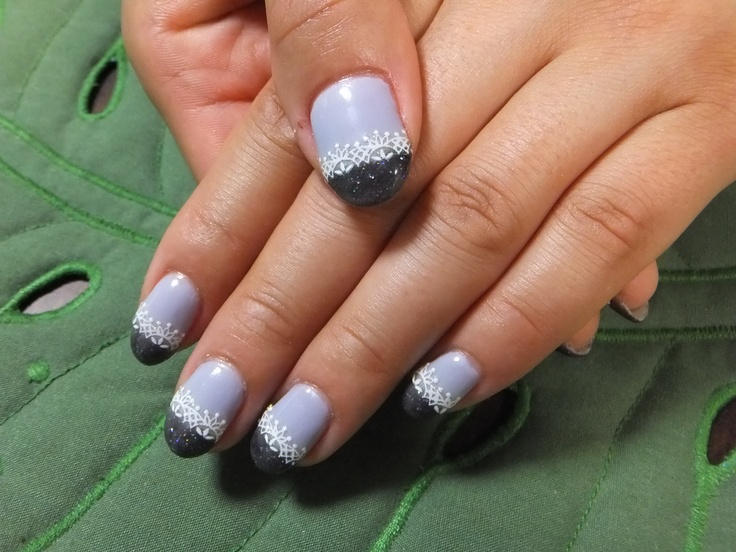 Gel nail | My nail design | Pinterest