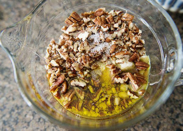 Baked Bree - eat well, laugh oftenGluten Free Blueberry Crisp » Baked ...