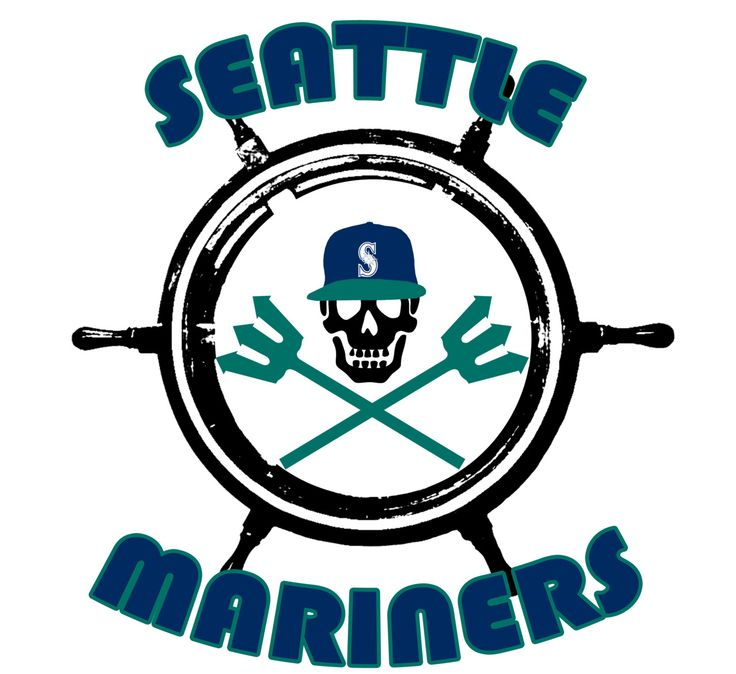Dope Designs   Seattle Mariners! Love That Baseball ...
