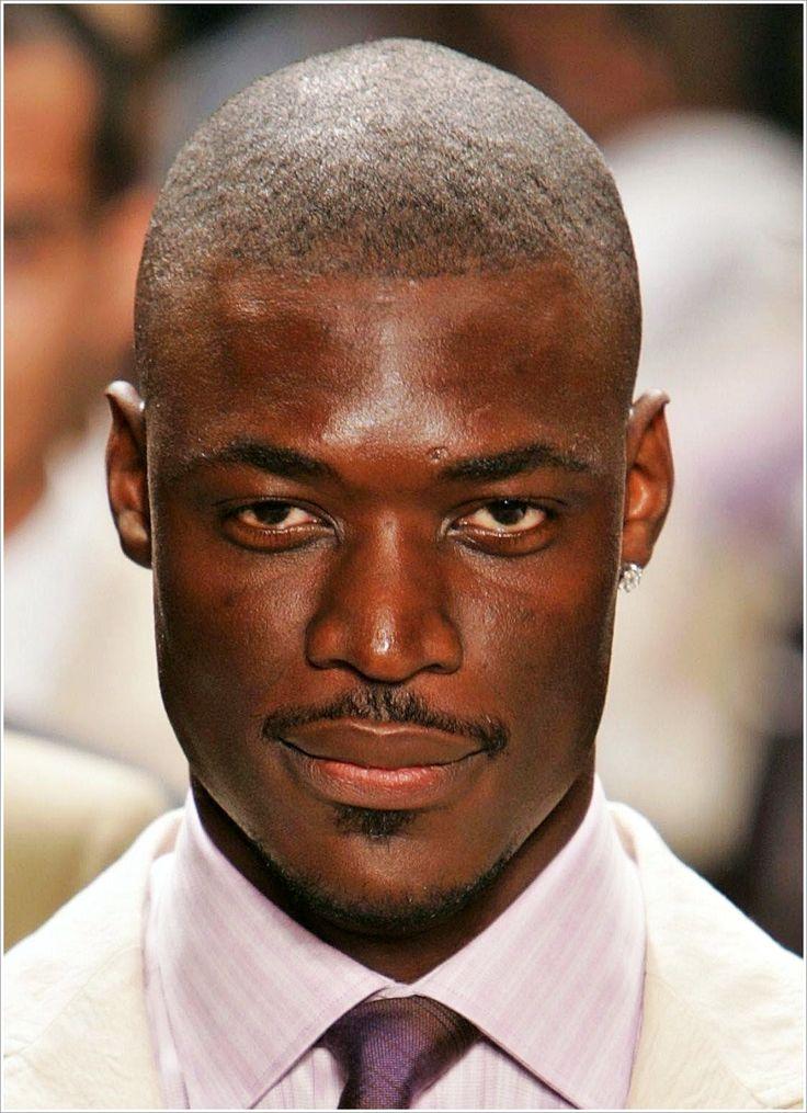 Fine Hairstyle 2014 Black Men Wallpaper Black Men