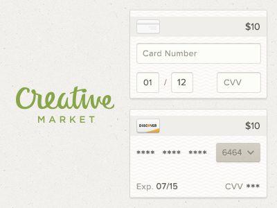 update credit card quickbooks online