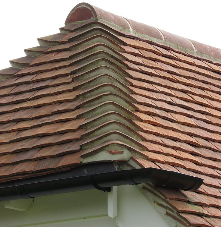 Clay roof tile clay roof tile pinterest for Clay tile roofs