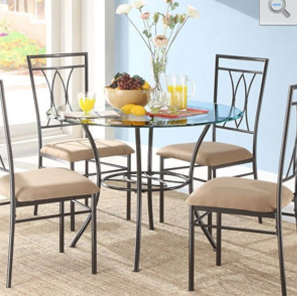 dining set walmart for the home pinterest