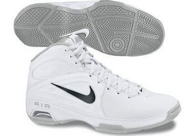 Nike Air Visi Pro 3 Womens Basketball Shoe