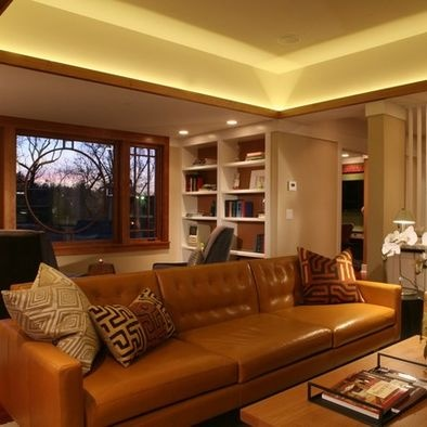 Living Room Modern Gypsum Ceiling Design, Pictures, ... | Dream Decor