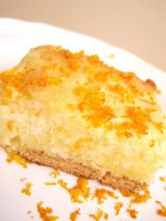 easy low fat lemon bars | food | Pinterest