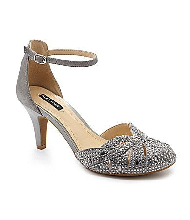 Alex Marie Sabryna Jeweled Sandals #Dillards