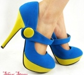 AXiD shoes! Super cute!    I want these.