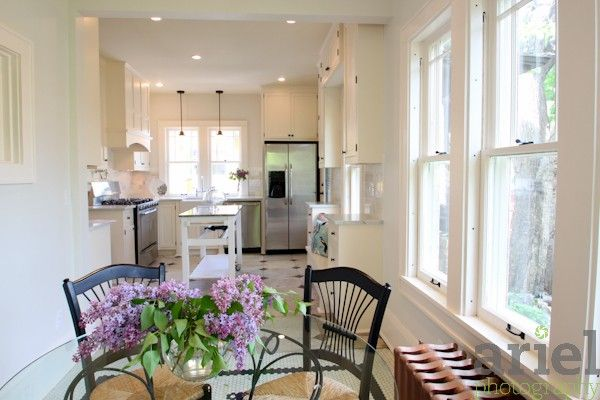 Nicole Curtis Rehab Addict - Minnehaha House kitchen | Nicole Curtis ...