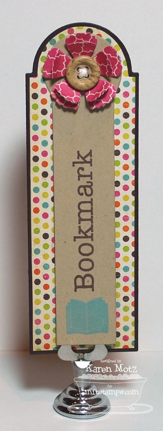MFT Bookmark