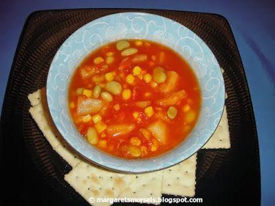 Margaret's Morsels: Soup's On | Recipes | Pinterest