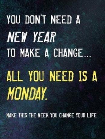#Happy #Monday ! #Quote of the #Day... #Health #Salud #medical #medicine #doctor #Cirugia #sinseguromedico #NoMedicalInsurance #help #information #life #latinosenestadosunidos #latino #latinusa #California #bakersfield #delano #fresno