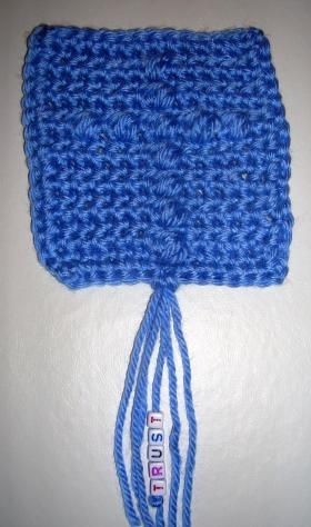 Crocheted pocket prayer shawl My Ministry and Missions ...