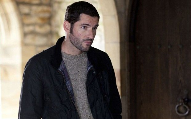 Tom Ellis plays Gabe C...