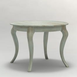 Canadel Dining Table In Distressed Sage Home Sweet Home Pinterest