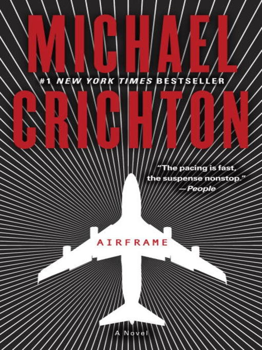 the success of michael crichtons novel in the media industry Review revisiting congo: michael crichton's congo aimed to capitalise on the leaving something quite surreal behind sphere is a fantastic book.