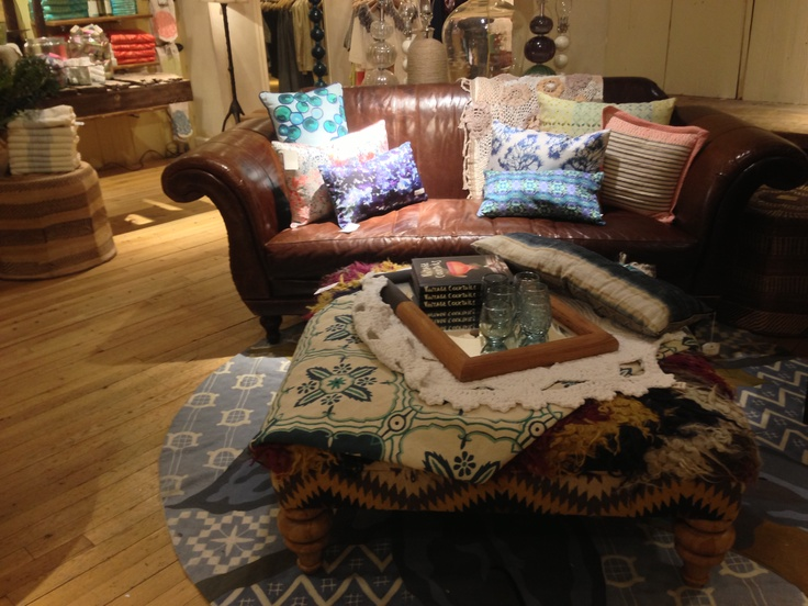 Idea For Living Room From Anthropologie New Home Inspiration Pint