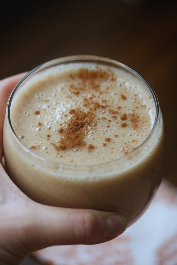 Banana Chai Smoothies #drinks #summer | Delicious | Pinterest