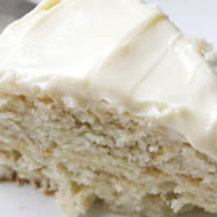 Easy Fluffy Cream Cheese Frosting | Recipes - Frosting | Pinterest