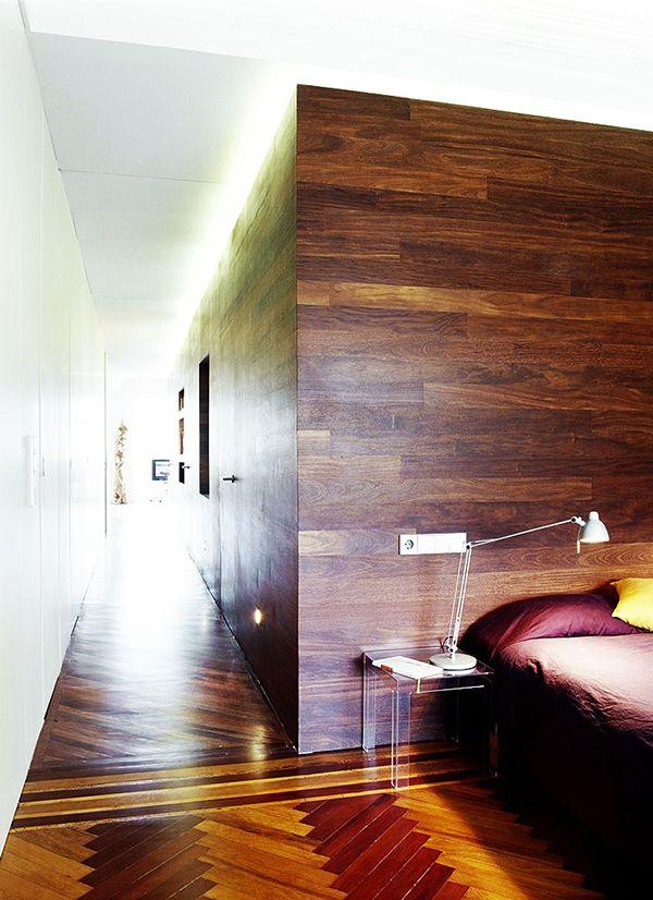 Interior design idea the interior design for wood lover exciting