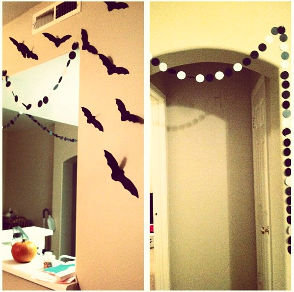 Decorating Ideas > Our Apartment Halloween Decorations  {Holiday Things  ~ 153924_Halloween Decorating Ideas Apartments