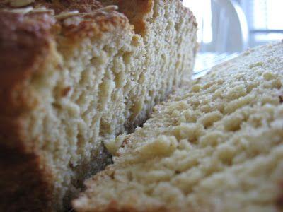 Artisan Maple Oat Bread (Gluten Free)   food   Pinterest