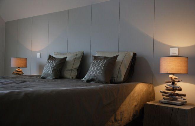 Landelijke slaapkamer LAMP  Master Bedroom  Pinterest