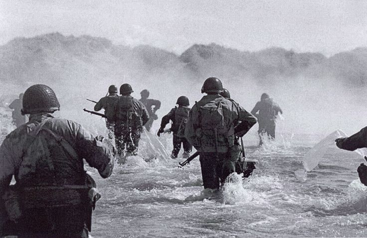 d day invasion of normandy operation overlord