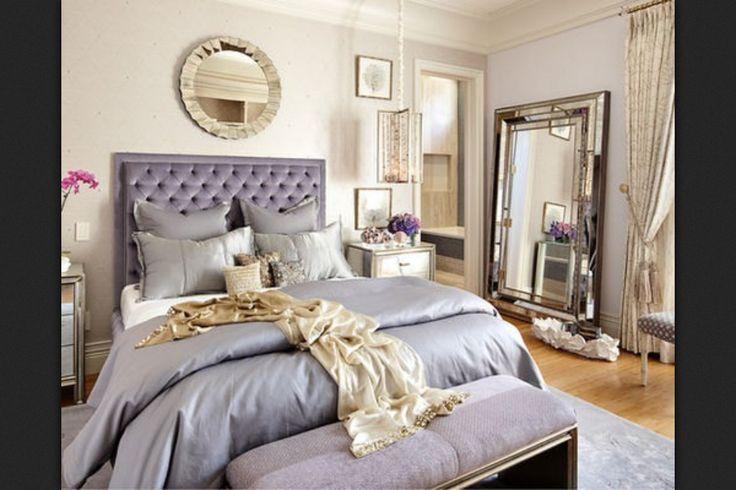 bedroom blair gossip girl bedrooms pinterest