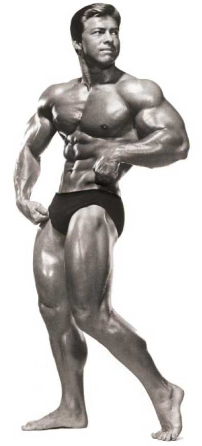 Larry Scott | •Bodybuilding & Fitness• | Pinterest