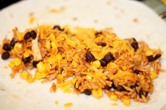 Spanish Chicken and Rice | Bone' Appetite!! | Pinterest