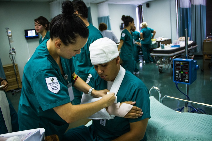 college nursing application essays