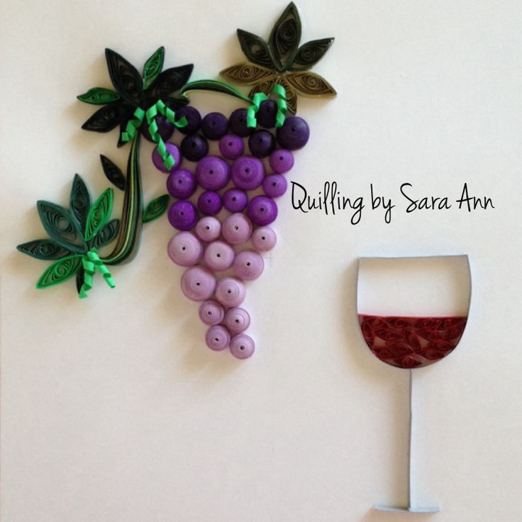 Paper Quilling | Quilling by Sara Ann | Pinterest