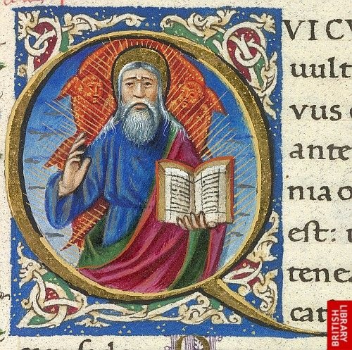 On The Incarnation of the Word (De Incarnatione Verbi Dei ...